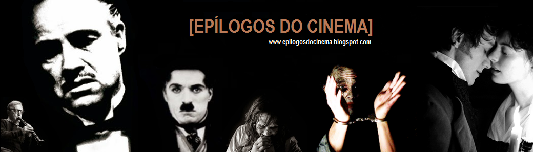 [Epílogos do Cinema]