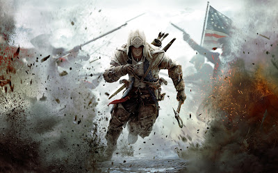 Assassin's Creed III Full Game