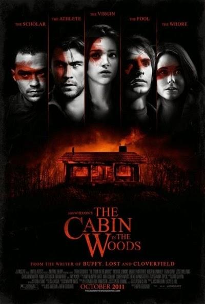 La Cabaña del Terror (2011) Online