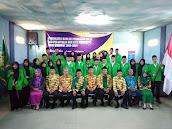 Pelantikan BEM STIT PRINGSEWU PERIODE 2018-2019