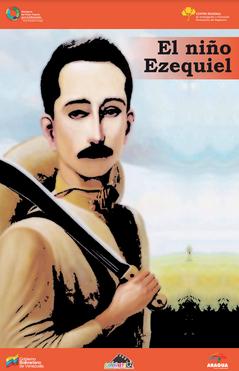 """Cuadernillo """"El Niño Ezequiel"""""""