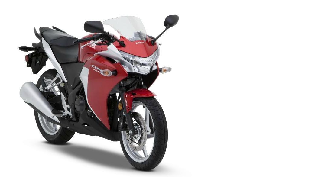 Comparing honda cbr150r vs honda cbr250r tech specs for Honda cbr250r top speed
