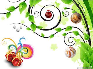 Free Download Joyful Merry Christmas