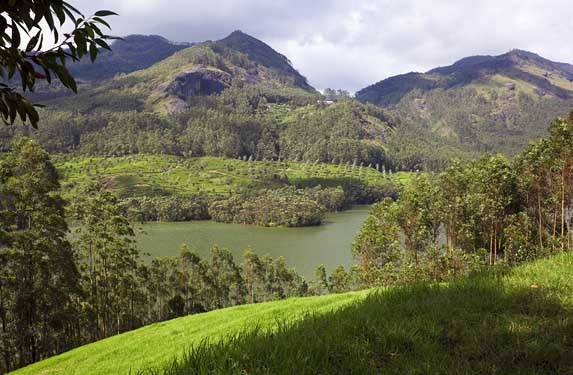 Kodaikanal India  city pictures gallery : Top 10 Honeymoon Destinations in India ~ You Must See India