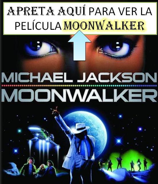 MOONWALKER LA PELÍCULA VIDEOGRÁFICA DE MICHAEL JACKSON
