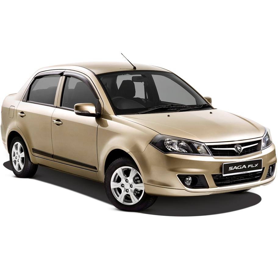 PROTON Cars By Proton Edar Melaka: Price List