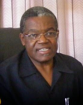 Kanali Mstaafu Joseph Leon Simbakalia.