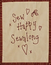 Sew Happy Sewalong
