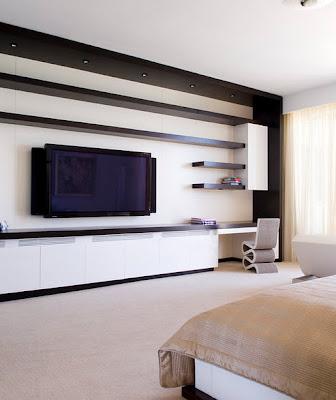 DEtalle de decoración de habitación de parejas