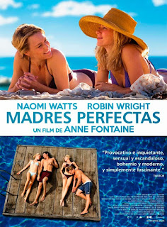 Dos madres perfectas (2013) Online
