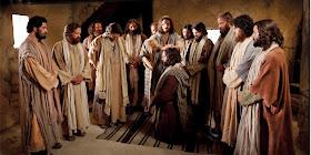 Vídeos da Bíblia