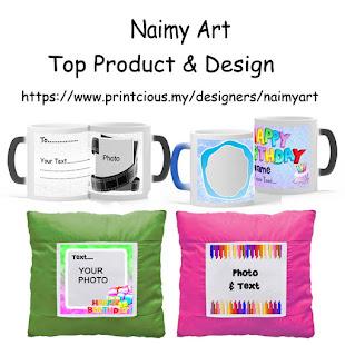 NaimyArt Store