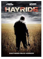 Hayride (2012) online y gratis