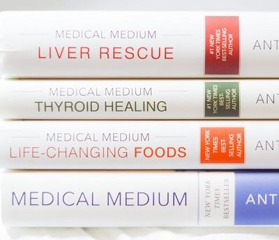•.¸¸✿ Medical Medium'i raamatud, materjalid, raadiosaadete tõlked ja parim info koos •.¸¸✿