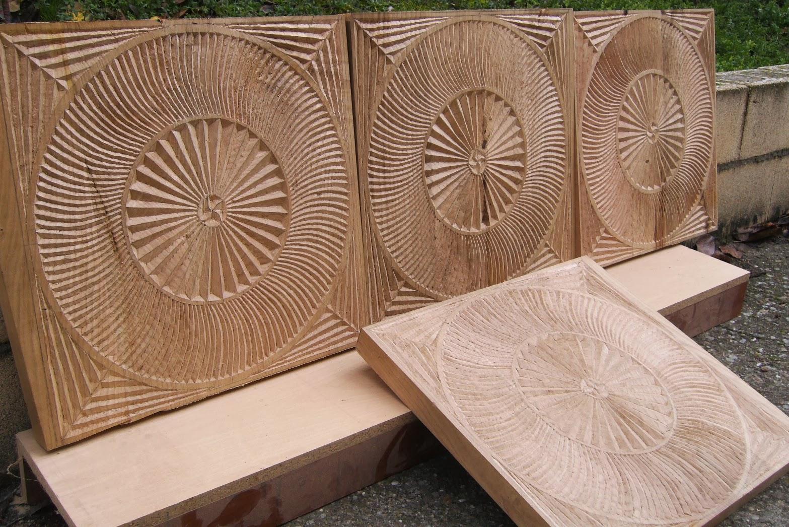 Tallas en madera de casta o fotos tallado for Madera de castano