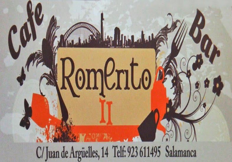 CAFE BAR ROMERITO