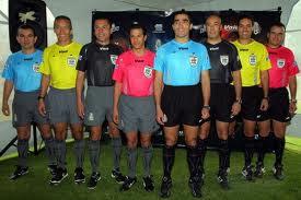 KitPack Referee juli 2012 HD - PES 6