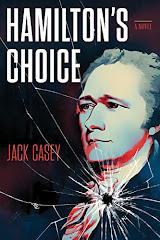 Hamilton's Choice by Jack Casey