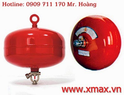 Cung cấp các loại bình chữa cháy và phụ kiện thiết bị pccc giá rẻ Seasion 22