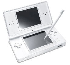 [Game Emulator] NintendoDS (NDS) Emulator All Version
