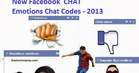 Meme codes for facebook chat big women