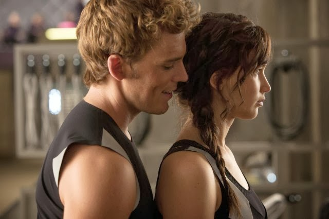 Imágenes de la película The Hunger Games Catching Fire