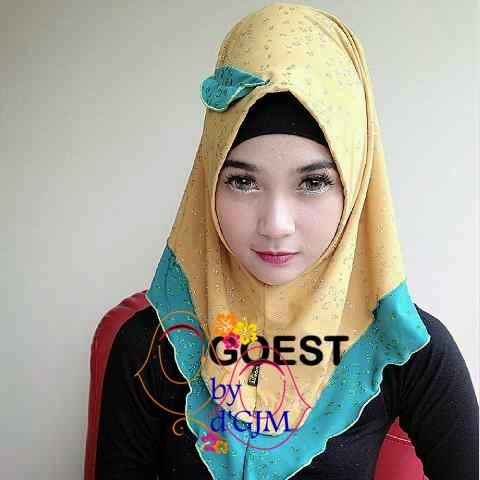jilbab modern cantik