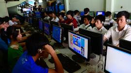 58 doanh nghiệp game online doanh thu 7.900 tỉ đồng