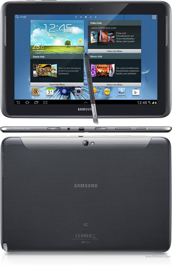 Samsung Galaxy Note LTE 10.1 N8020 Caracteristicas y Precios