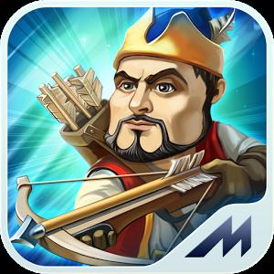 Toy Defense 3: Fantasy APK+DATA v1.0 Android