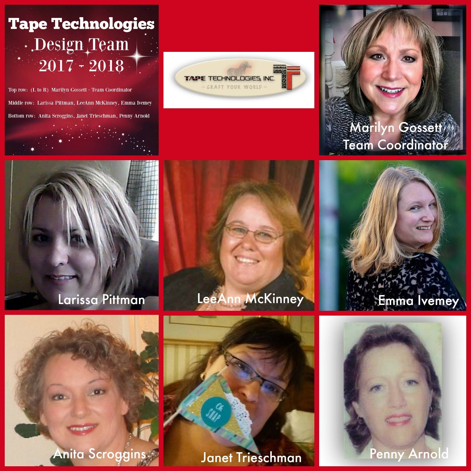Tape Technologies