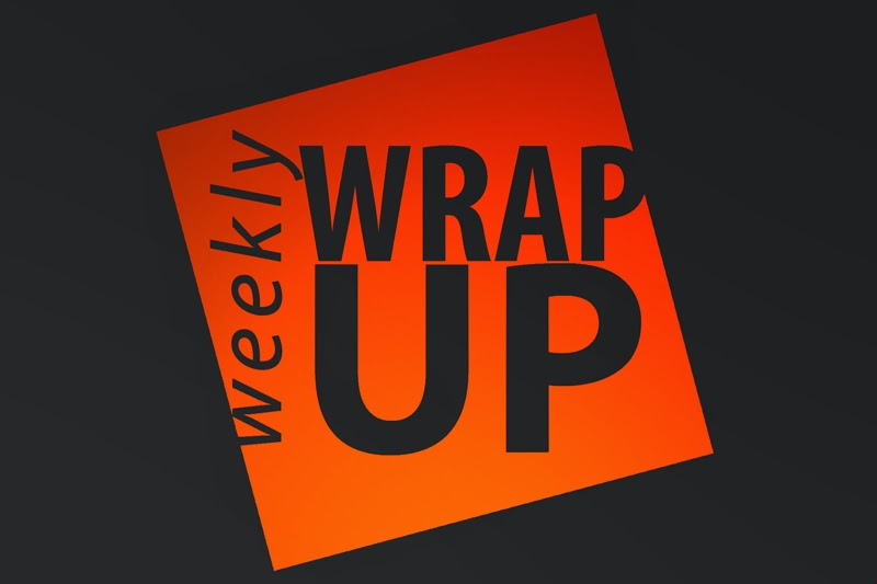 Weekly Wrap Up #5