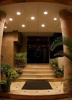 Hoteles en Manta Hotel Lun Fun Manta