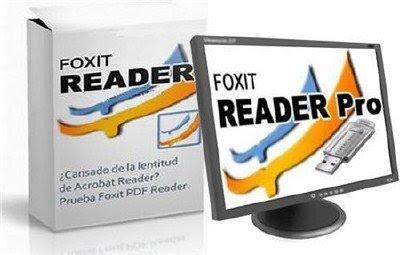 Foxit Reader Pro 4.1.1.0805