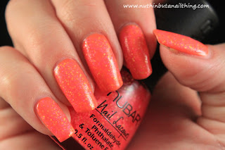 Nubar - Watermelon Crush