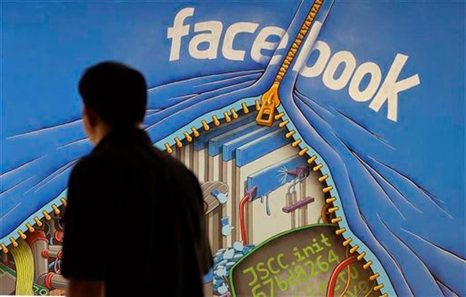 Facebook Community Standards image