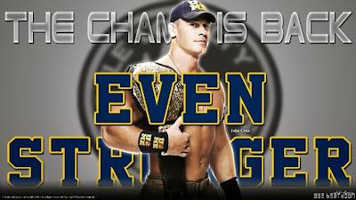John Cena World Heavyweight Champion 2013 Wallpaper DECORATE YOUR COMPUTER SCREEN WITH