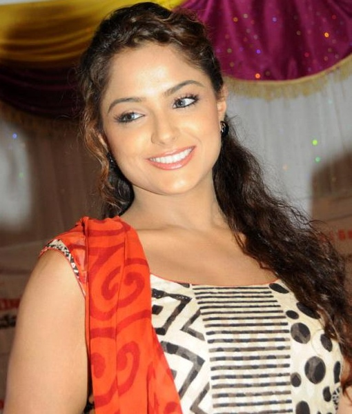 Asmita Sood South Actress Photo Gallery