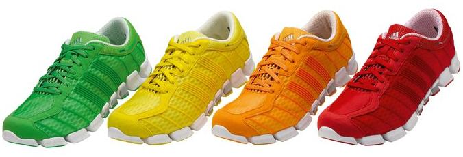 zapatillas Adidas ClimaCool 2011