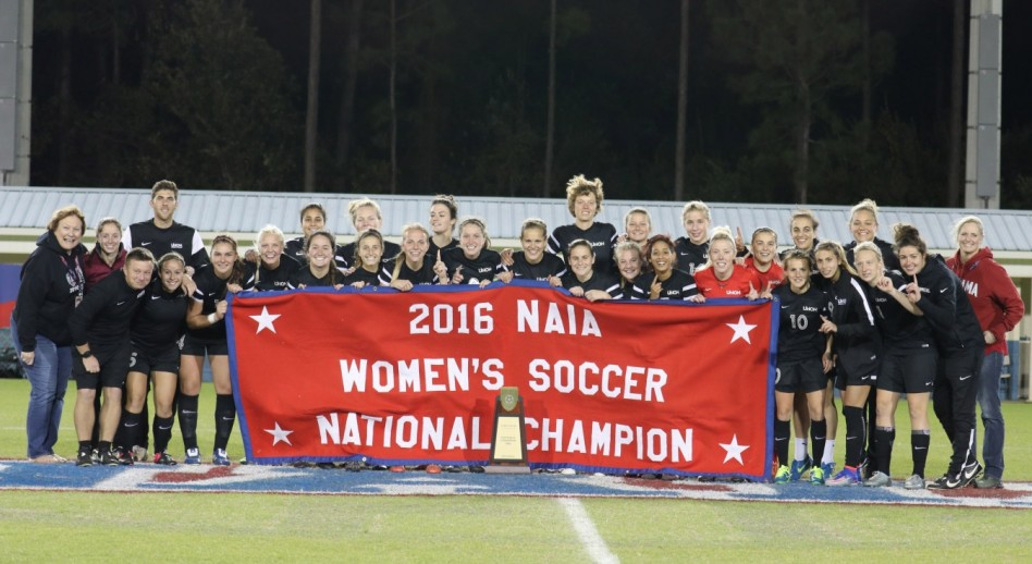NAIA National Champions