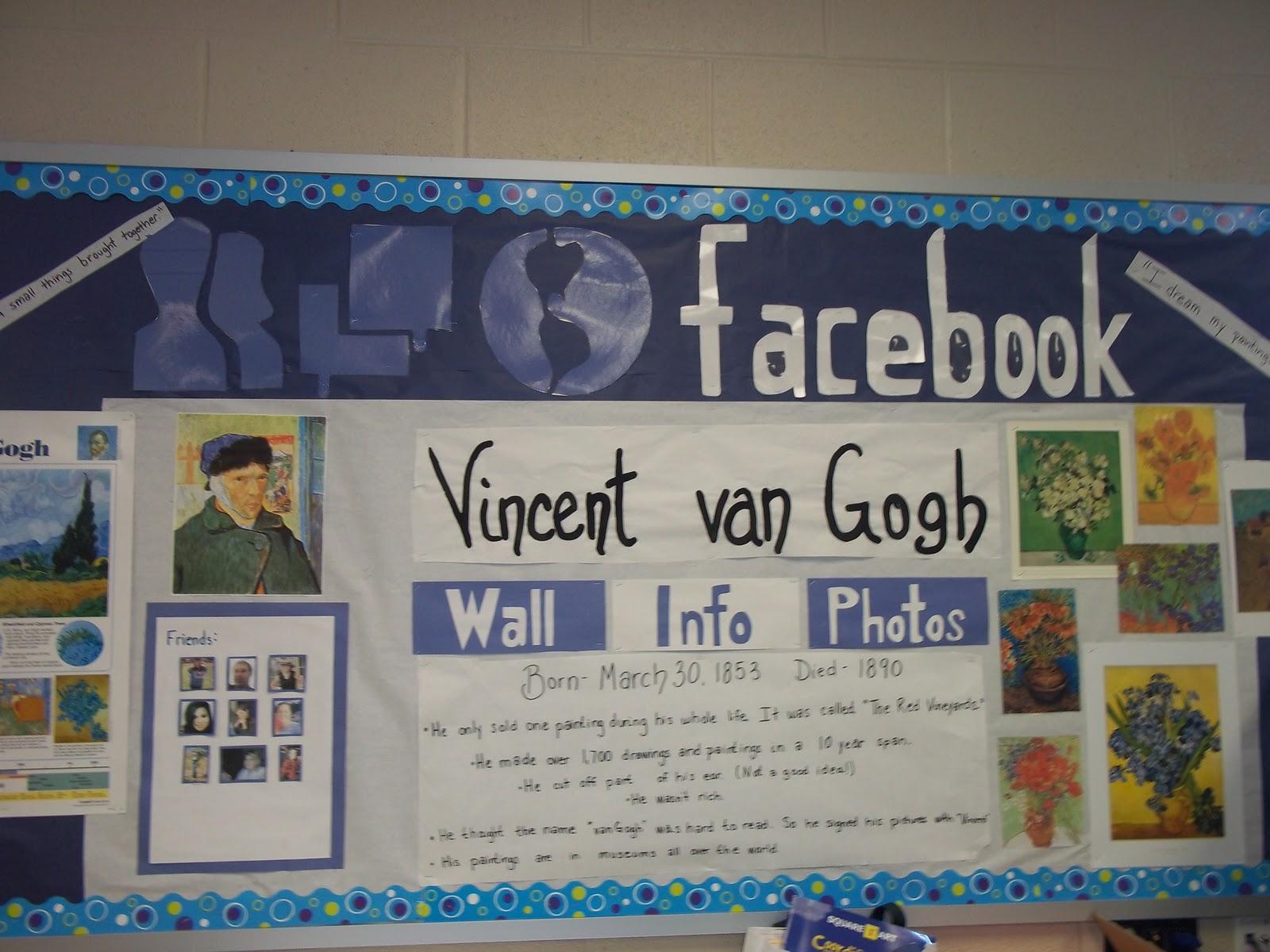Happily Ever After...An Art Teacher's Fairy Teal: Facebook ...