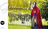 Latest Indian Sarees Collection