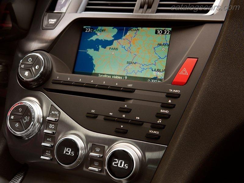 صور سيارة ستروين DS5 2015 - اجمل خلفيات صور عربية ستروين DS5 2015 - Citroen DS5 Photos Citroen-DS5-2012-49.jpg