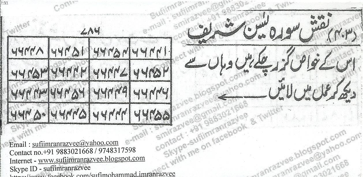 surah yaseen pdf in telugu