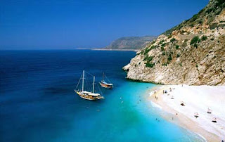صور شاطئ تركيا