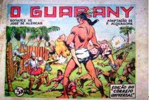 O Guarany (1937)