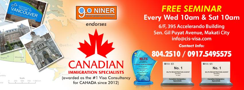 Canadian Immigration Specialists