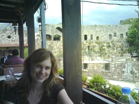 Locanda a la Granda Byblos