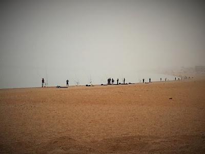 pesca da riva