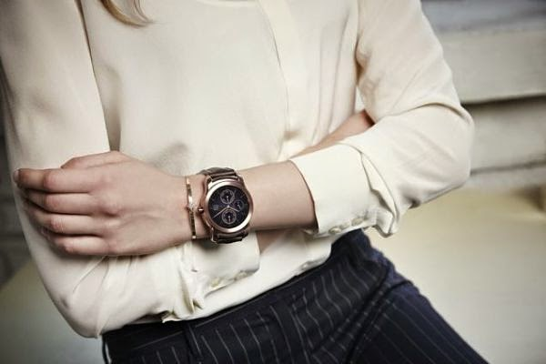 Comprar LG Watch